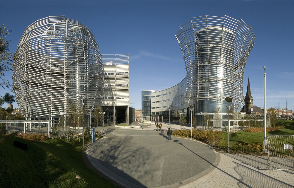 Northumbria University, Newcastle, United Kingdom